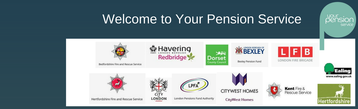 Home - Your Pension Service